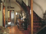 Victorian Halls, Stairs and Landings
