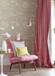 Vanessa Arbuthnott Adds Wallpaper to Collection