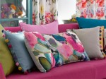Adding a Splash of Colour With Cushions